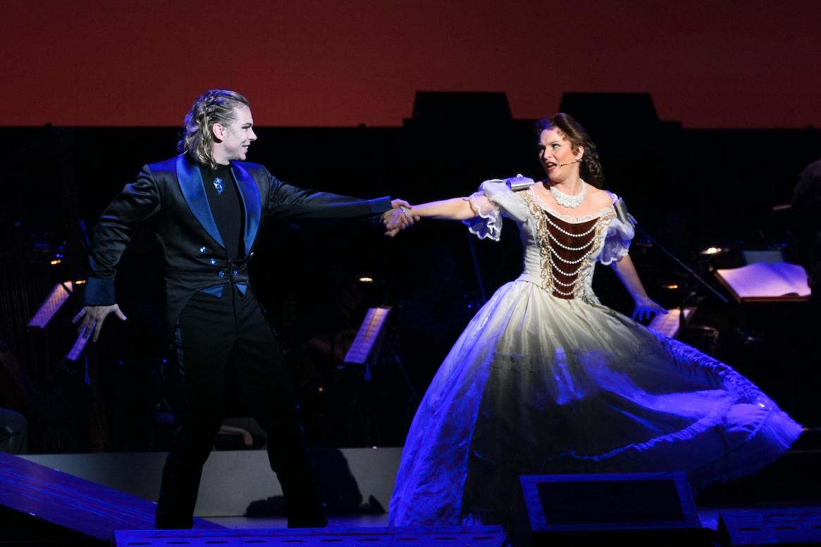ウィーン版『エリザベート20周年記念コンサート』画像6