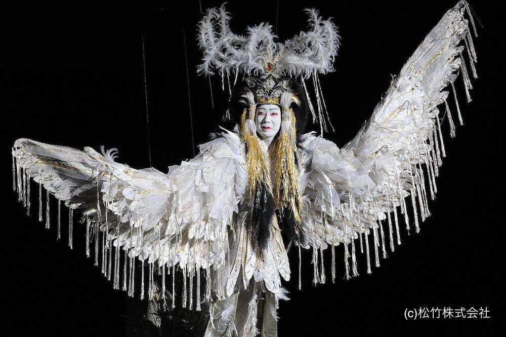 シネマ歌舞伎『ヤマトタケル』画像