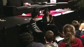 「愛の渦」フランス公演 画像2