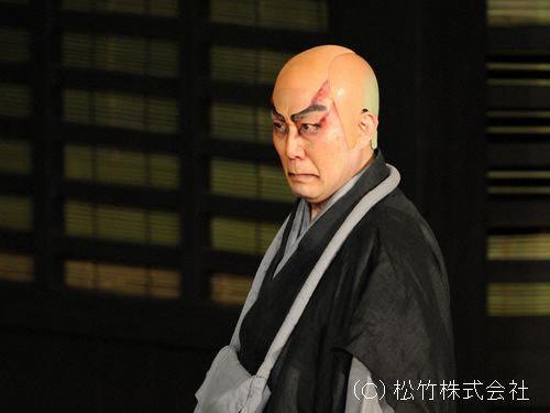 シネマ歌舞伎「一谷嫩軍記 熊谷陣屋」サブ画像