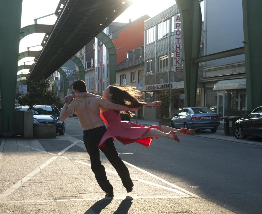 「Pina 3D/ピナ・バウシュ 踊り続けるいのち」画像3