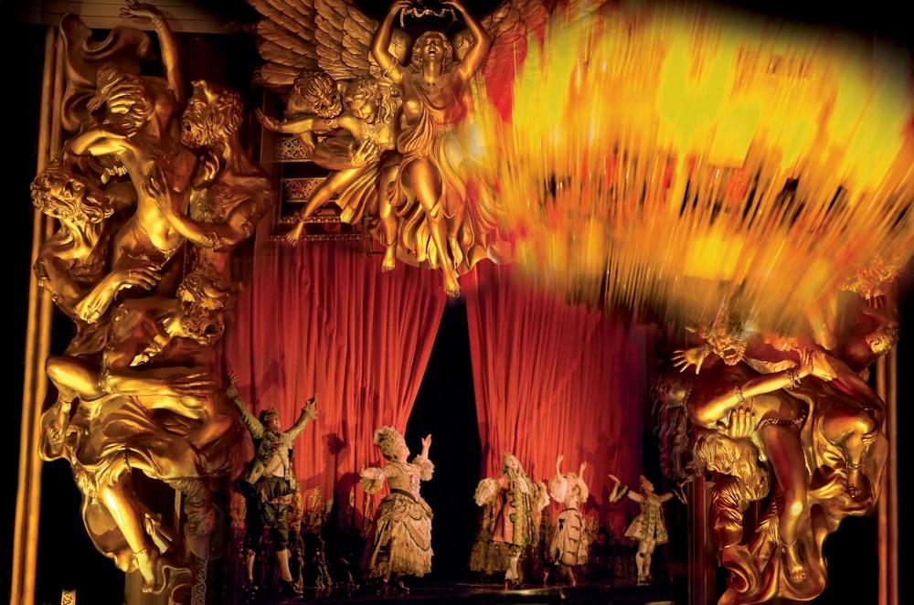 「オペラ座の怪人 25周年記念公演 in ロンドン」画像3