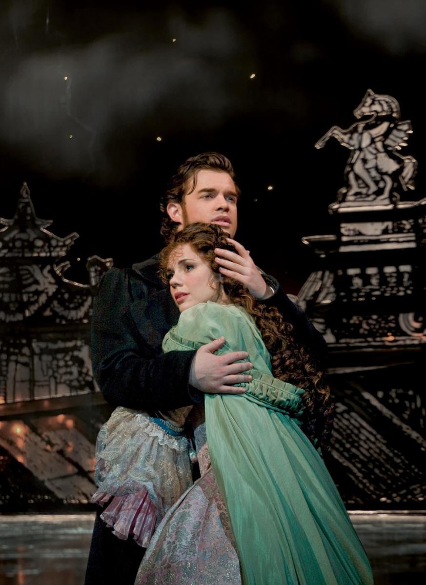 「オペラ座の怪人 25周年記念公演 in ロンドン」画像4