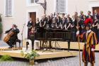 『アンコールコンサート』松下ベックマン佳代子 ローマ法王御前演奏凱旋コンサート