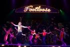 ミュージカル「フットルース」舞台写真1(2013年公演より)