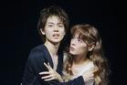 「ロミオとジュリエット」舞台写真2