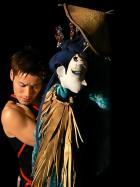 人形劇俳優 平常の世界 画像2