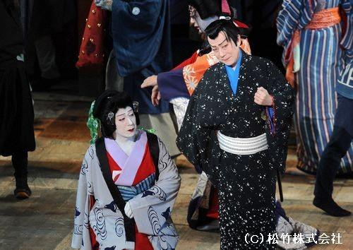 シネマ歌舞伎『大江戸りびんぐでっど』サブ1